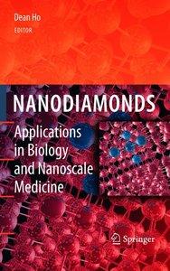 Nanodiamonds