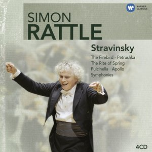Rattle-Edition:Strawinsky