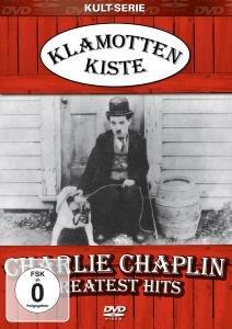 Charlie Chaplin-Greatest Hit