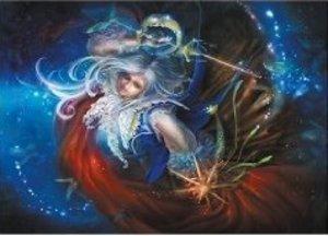 Schmidt Spiele 59003 - Im Licht der Sterne, 1000 Teile Puzzle