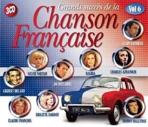 Chanson Francaise Vol.6
