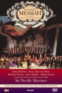 Der Messias (GA) 250th Anniversary