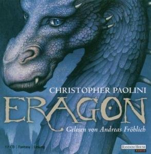 (1)Eragon-Das Vermächtnis der Drachenreiter