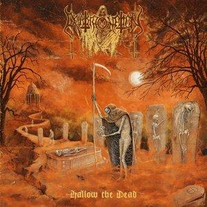 Hallow The Dead (Gatefold Vinyl,Black)