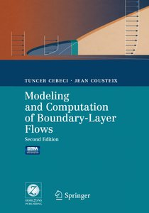 Modeling and Computation of Boundary-Layer Flows