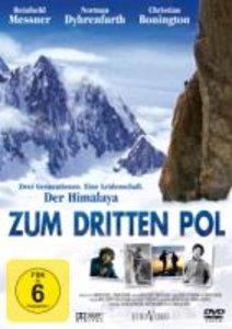 Zum dritten Pol (DVD)