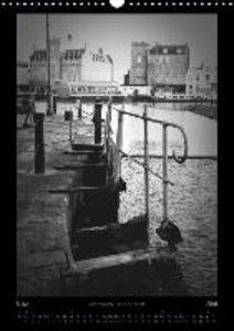 M. Fuhg, D: Edinburgh Noir - Schwarzweiß Fine Art Fotografie