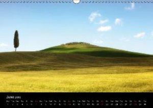 Tuscany (Wall Calendar 2015 DIN A3 Landscape)