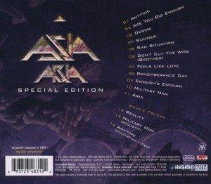 Aria (Special Edition)