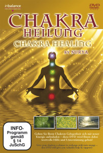Chakra Heilung-DVD