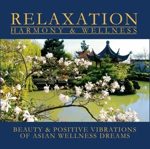 Asian Wellness Dreams