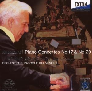 Klavierkonzerte 17 & 20