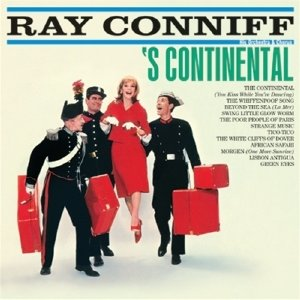 S'Continental/So Much In