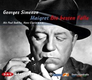 Maigret - Die besten Fälle