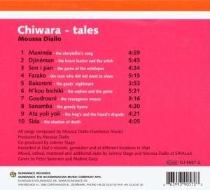 Chiwara Acoustic Mali Music