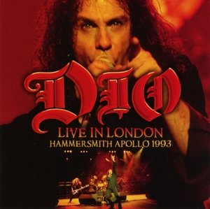 Live in London-Hammersmith Apollo 93