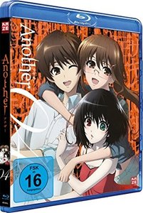 Another - Blu-ray 4