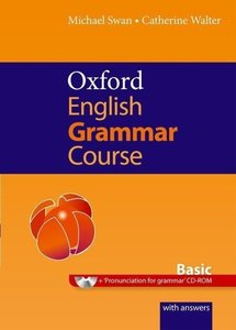 Oxford English Grammar Course. Basic. Student Book. With Answers