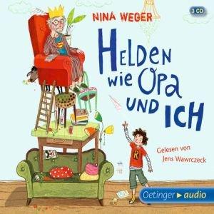 Helden wie Opa und ich (3 CD)