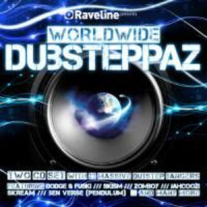 Dubsteppaz Worldwide presented by Raveline