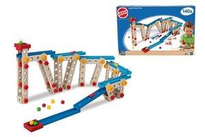 Eichhorn 100039070 - Heros: Constructor Kugelbahn