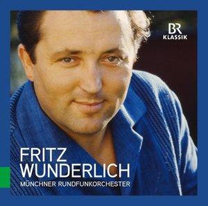 Great Singers Live: Fritz Wunderlich