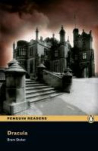 Penguin Readers Level 3 Dracula