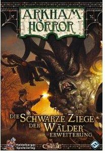 Heidelberger Spieleverlag HE180 - Arkham Horror: Schwarze Ziege