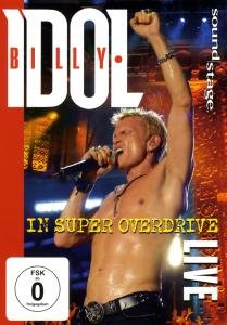 Billy Idol - In Super Overdrive