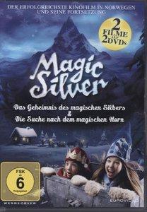Magic Silver Box