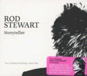 Storyteller-Complete Anthology 1964-1990