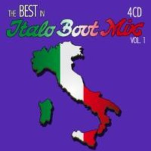 The Best in Italo Bootmix Vol.