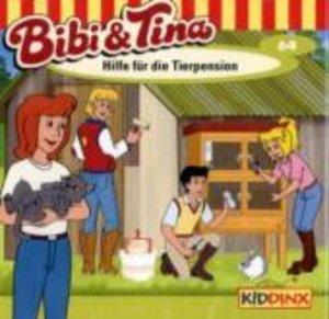 Bibi und Tina 64