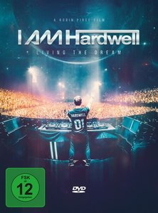 I Am Hardwell-Living The Dream