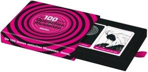 Die 100 besten optischen Illusionen. Pocket Quiz