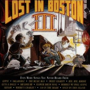 Lost In Boston Vol.3