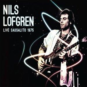 Live Sausolito 1975
