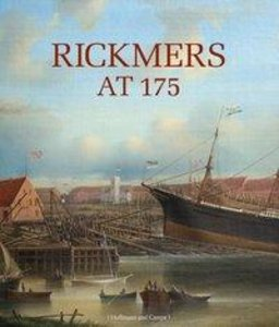 Rickmers at 175