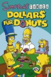 Simpsons Comic Sonderband 17