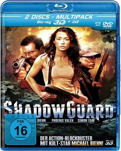 Shadowguard-Multipack