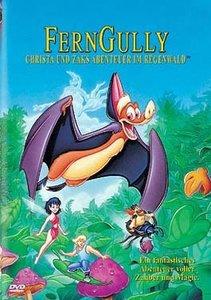 FernGully - Christa und Zaks Abenteuer im Regenwald