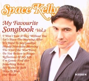 My Favourite Songbook Vol.2