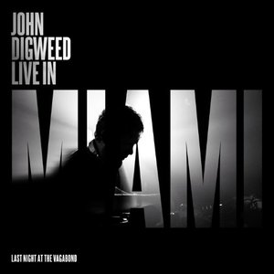 John Digweed Live In Miami