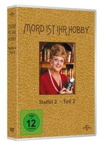 Mord ist ihr Hobby - Staffel 2.2