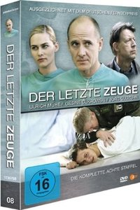 Staffel 8 (Amaray)