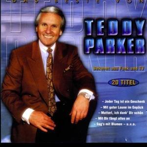Das Beste V.Teddy Parker