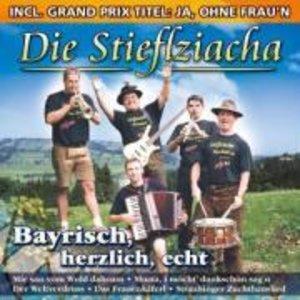 Bayrisch,Herzlich,Echt