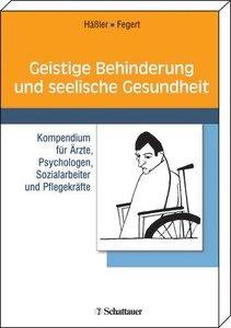 Geistige Behinderung und seelische Gesundheit