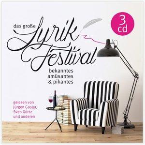 Das Große Lyrik Festival