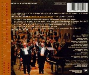 Klavierkonzert 3